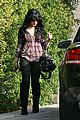 vanessa hudgens plaid 43