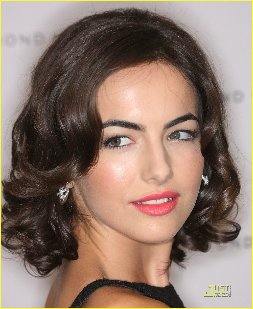 camilla belle diamonds forever 04