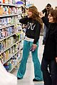 miley cyrus rite aid shopping 11