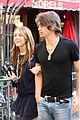 miley cyrus justin gaston taking pictures 01