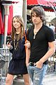 miley cyrus justin gaston taking pictures 10