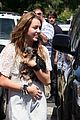 miley cyrus new puppy 07