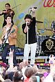 jonas brothers central park party 08