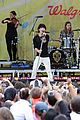 jonas brothers central park party 30