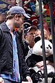 robert pattinson emilie de ravin panda bear 14
