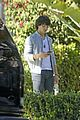 demi lovato joe jonas toluca lake 11