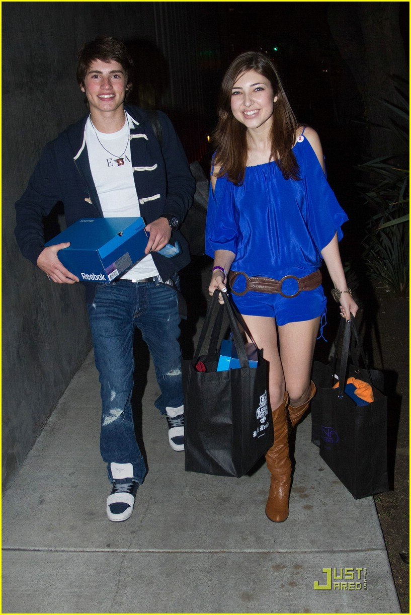 gregg sulkin shelby young gifts 11