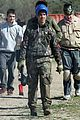 joe jonas david henrie paintball 18
