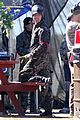joe jonas david henrie paintball 23
