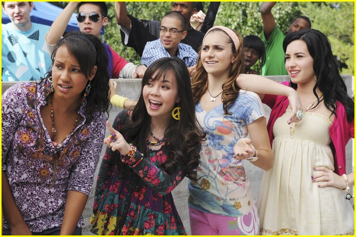 Camp Rock 2 The Final Jam 2010 720p Movie Download