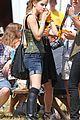 emma watson glastonbury festival 16