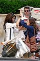 selena gomez leighton meester high five 12