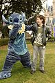 nolan gould lilo magic kingdom 11