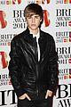 justin bieber brit awards 10
