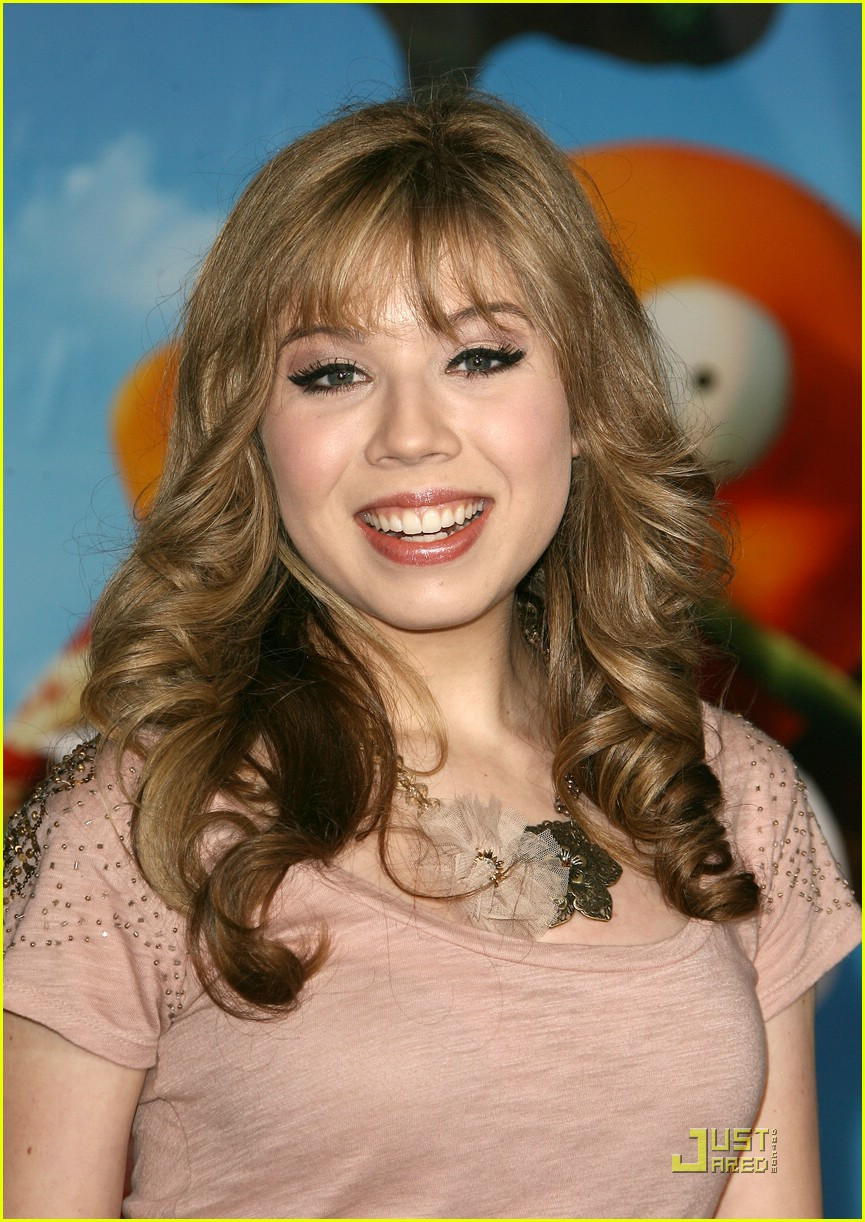 Jennette McCurdy Nude The Fappening - Page 3 - FappeningGram