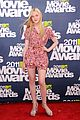 elle fanning mtv movie awards 06