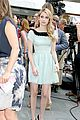 emma roberts today show 05