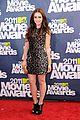 lily collins mtv movie awards 03