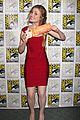 skyler samuels grey damon sdcc 05