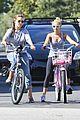 ashley tisdale haylie duff bikes 16