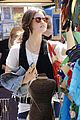 lucy hale flea market 06