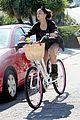 stella hudgens sammi hanratty bike 05