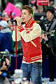 justin bieber today show 13