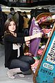 lucy hale superdry shopper 20