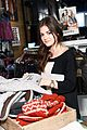 lucy hale superdry shopper 25