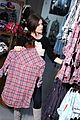 lucy hale superdry shopper 29