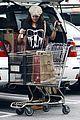 vanessa austin grocery shopping 22