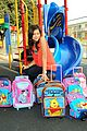 zendaya backpack delivery 14