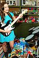 mary mouser frenemies shoot 01