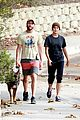 nikki reed paul dog walking 02