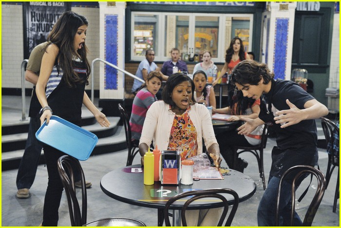 Amazing Wizards Of Waverly Place The Family Wizard Competition Ibusinesslaw Wood Chair Design Ideas Ibusinesslaworg
