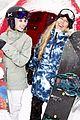 emma roberts burton snowboard 19