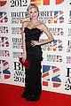 pixie lott brit awards 14