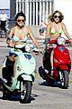 vanessa selena ashley spring scooters 07