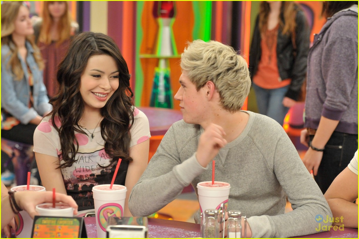 one direction icarly pics 05