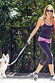 miley cyrus floyd sunday walk 01