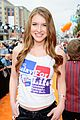 nathalia ramos kids choice awards 03