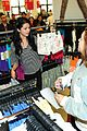 selena gomez dream out loud shopping 18