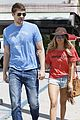 ashley tisdale scott speer shopping 07