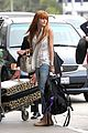 bella thorne lax london 06