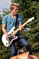 hunter hayes country thunder 17