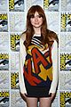 karen gillan doctor who sdcc 08