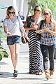 emma roberts shopping day 07