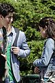 selena gomez justin bieber guidance set 02