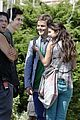 selena gomez justin bieber guidance set 03
