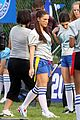 matt lanter shenae grimes 90210 flag football 10